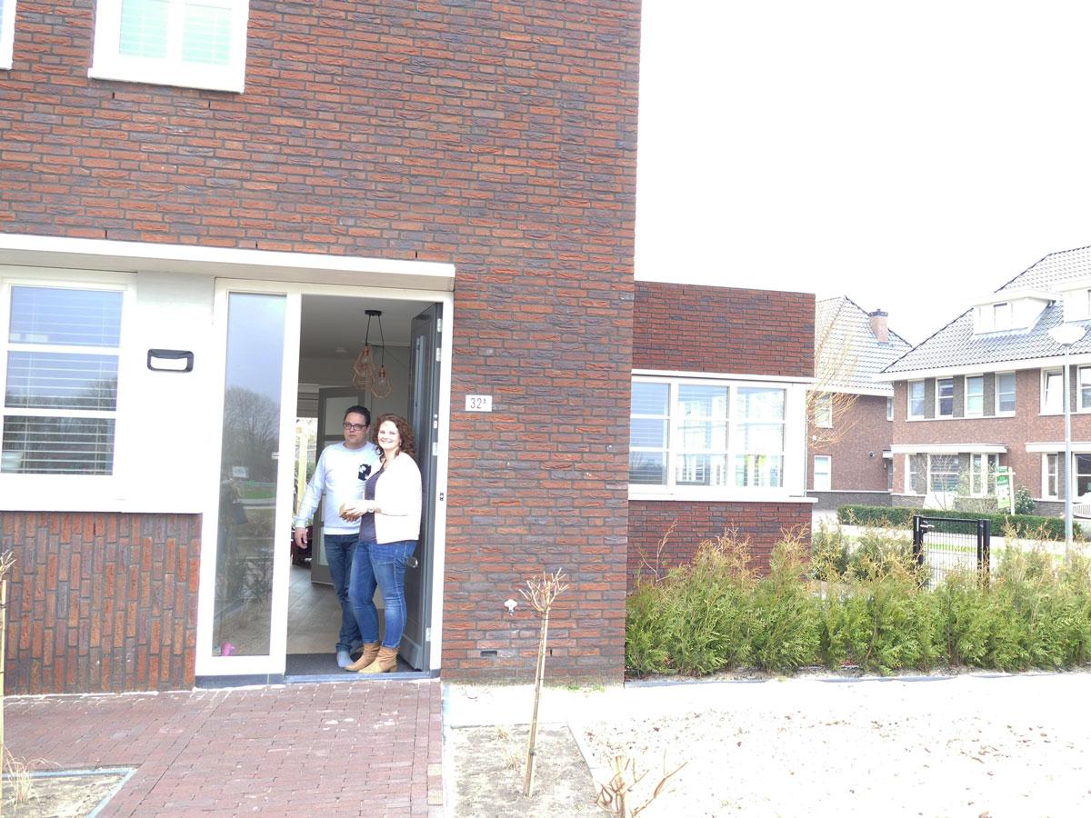Interieuradvies   Nieuwbouwhuis in Rosmalen