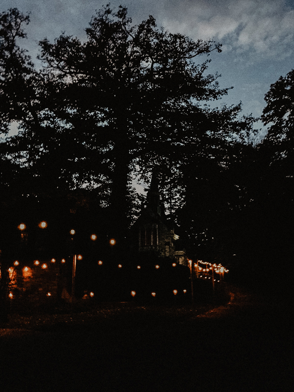 Bruiloftsstyling | Eventstyling najaarsbruiloft door Casamore